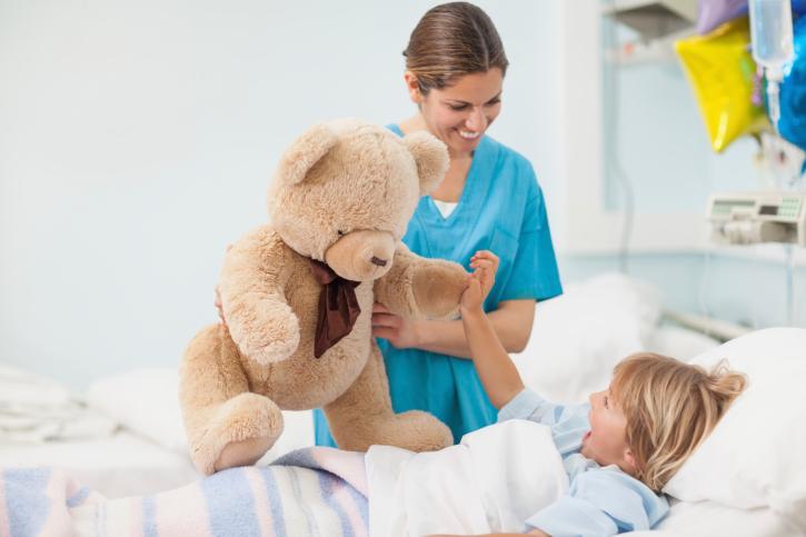 Ген. Петров: Има нужда от детска болница