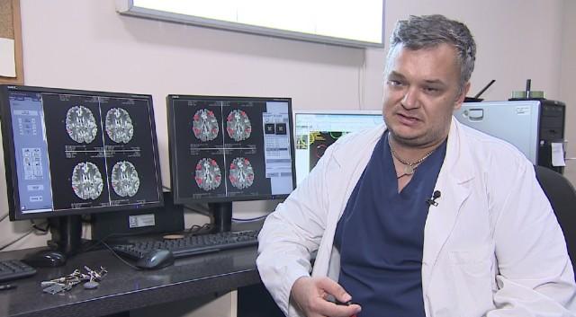 Наш лекар с евродиплома по детска неврорентгенология