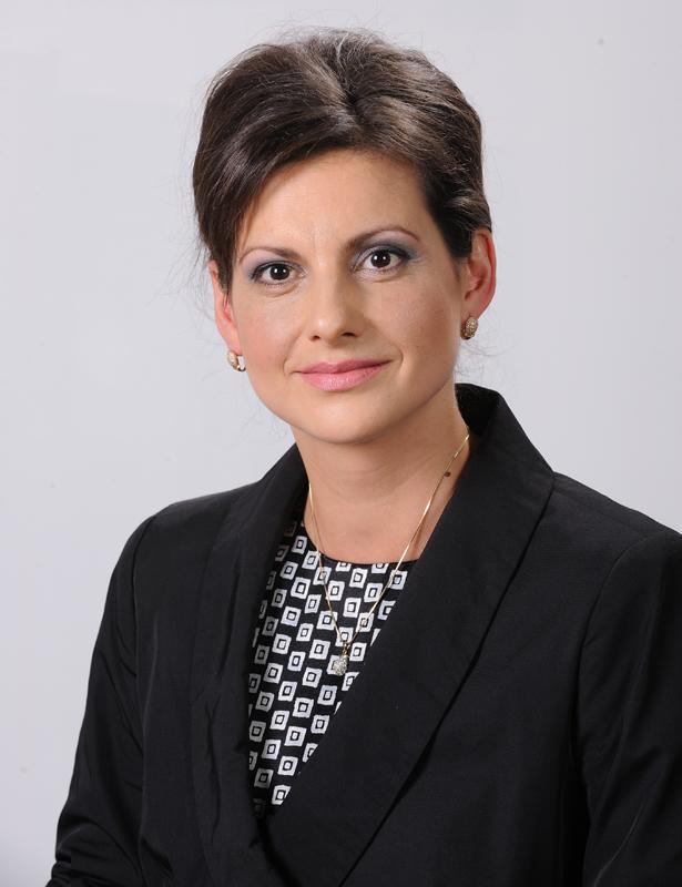 Дариткова влезе в изпълнителната комисия на ГЕРБ