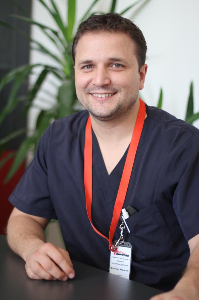 Щадящ метод за лечение на деца в Пирогов