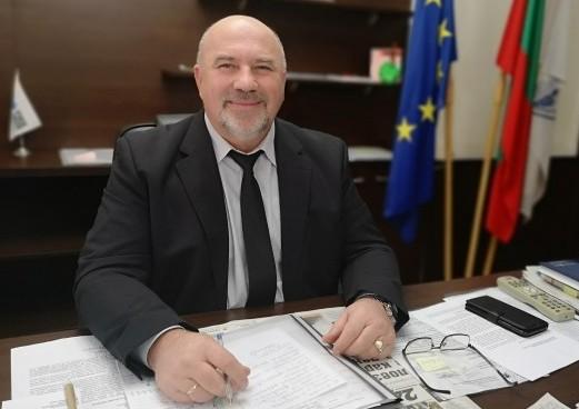 Заместник-кмет на Русе втори път с К-19