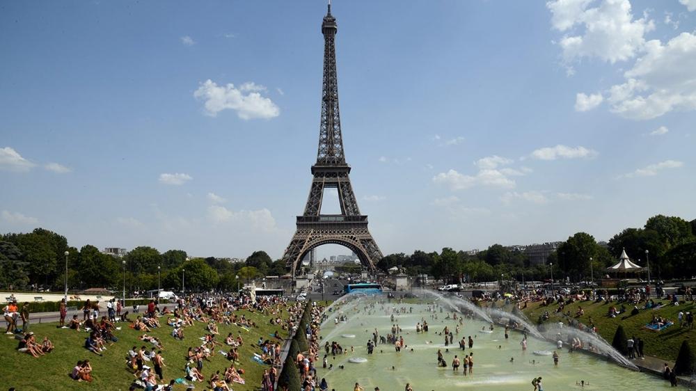 1465 повече смъртни случаи заради жегите във Франция
