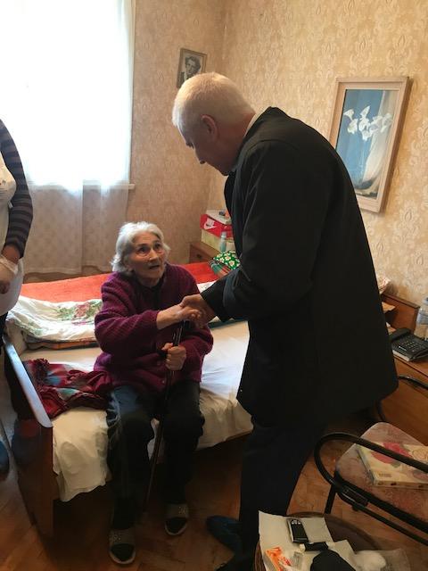782 души получили здравна грижа във Враца по проект