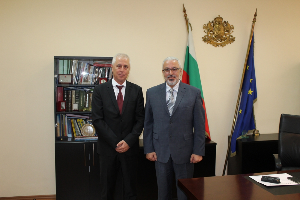 Ген. Петров ще следва програмата на ГЕРБ
