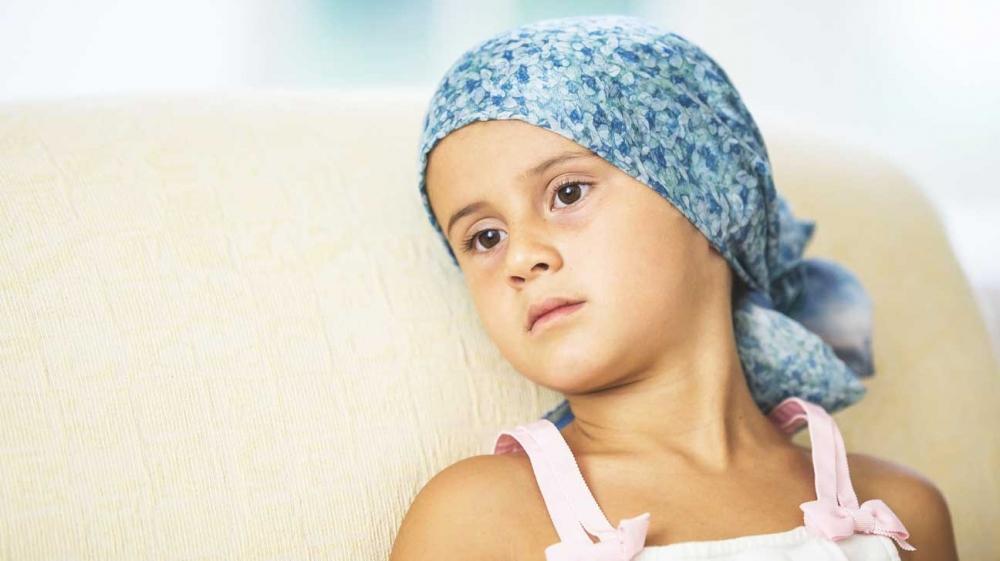Ракът при децата се увеличава с 0.54%