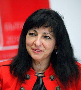 Д-р Красимира Чемишанска е новият шеф на ARPharM