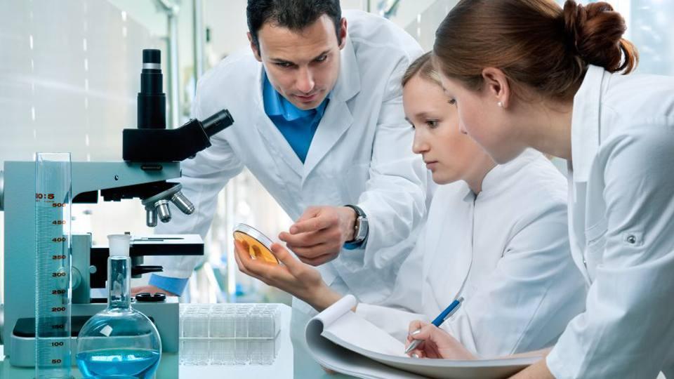 144 млн. инвестирани в медицинска наука