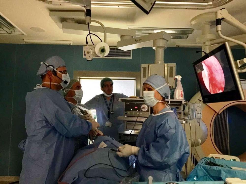Махнаха тумор в носа с уникална операция