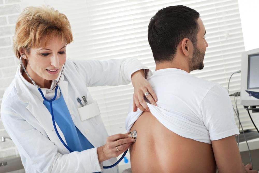 По-малко европейци страдат от туберкулоза