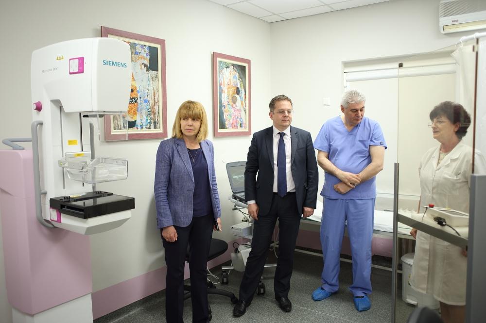 София инвестирала 1 млн. лв. в Шейново