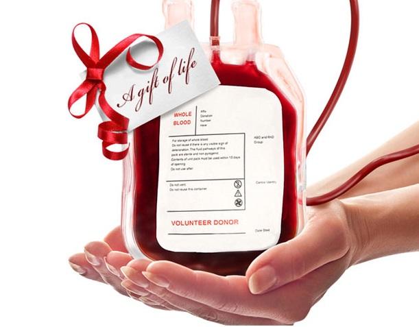 Дари кръв, спаси живот в Бургас
