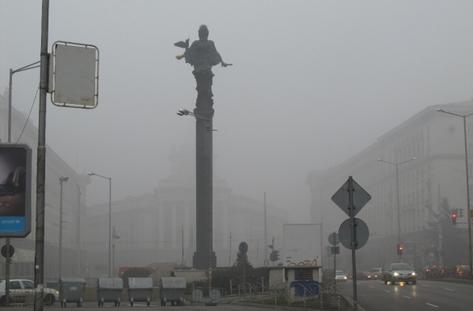 България на опашката по чист въздух