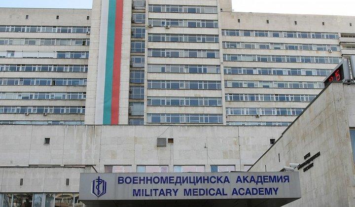Близо 200 военни дариха кръв