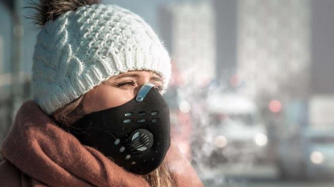 Дишаме пет пъти по-мръсен въздух