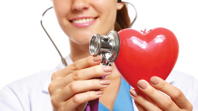 Десет правила за здраво сърце