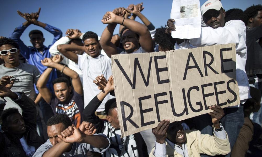 Мигранти носят ХИВ в Европа