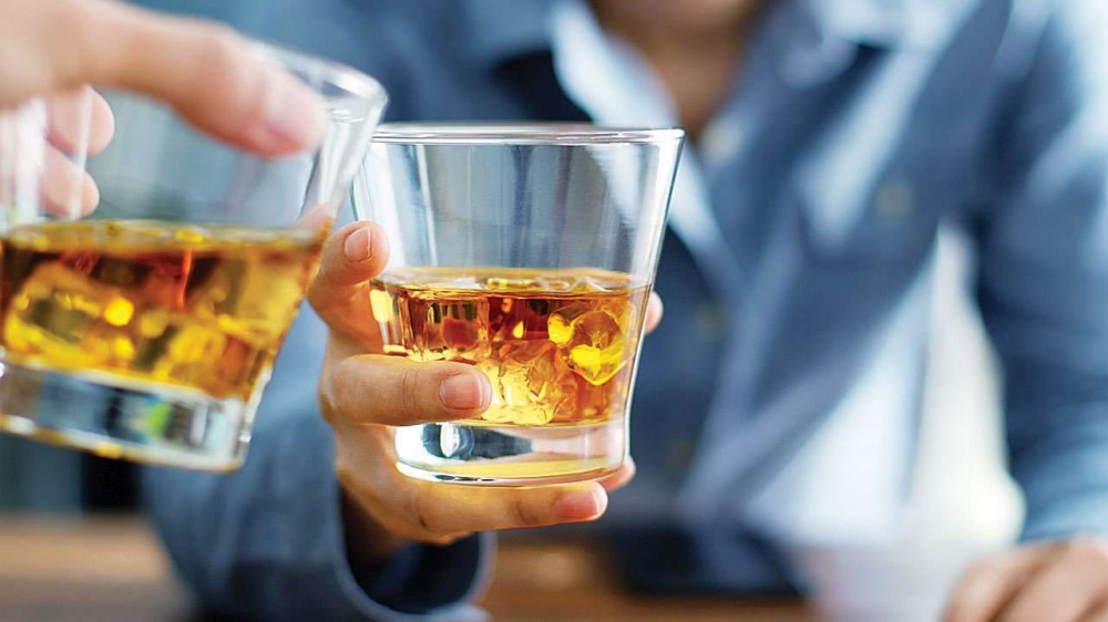 Алкохолът убива 3 млн. души годишно