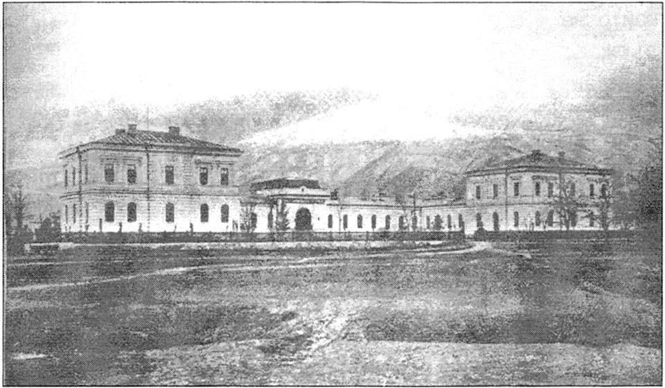 140 години Александровска болница