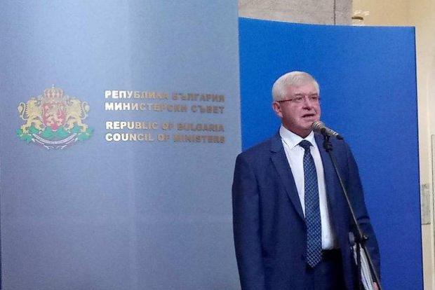 Ананиев: Нямам основание да подам оставка