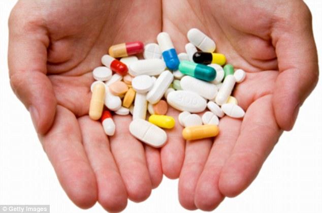 33 хил. жертви на антибиотичната резистентност