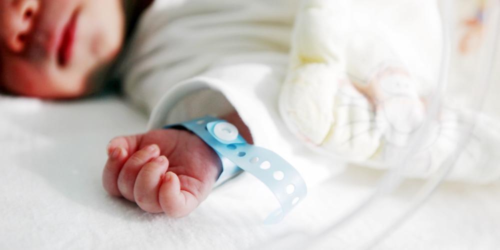 Едно дете от сто се ражда с болно сърце
