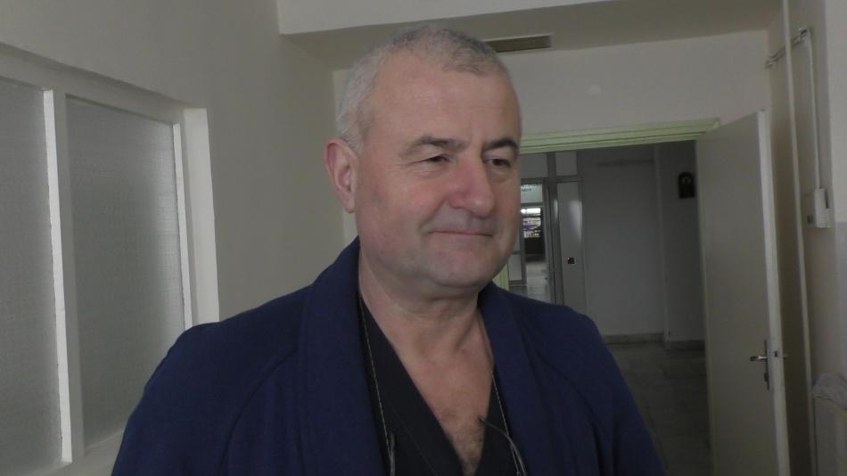 Новият шеф пише план за МБАЛ – Добрич