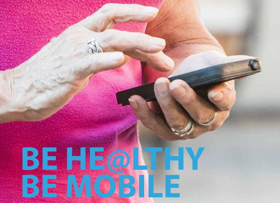 Телефонът помага на диабетици да са здрави