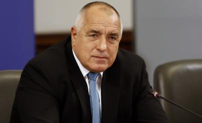 Борисов: Поклон пред вашата честност и сила