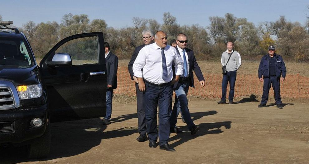 Борисов се намеси за болничния