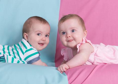 Виктория и Георги-топ имена за бебе