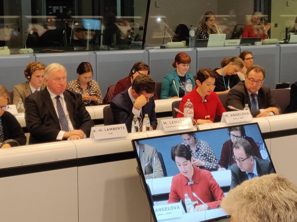 13 млрд. евро загуба от изтичане на мозъци