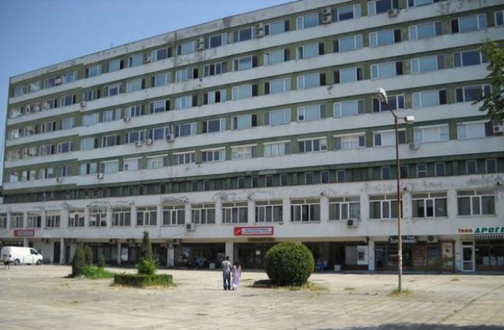 Нови попълнения в УМБАЛ-Бургас
