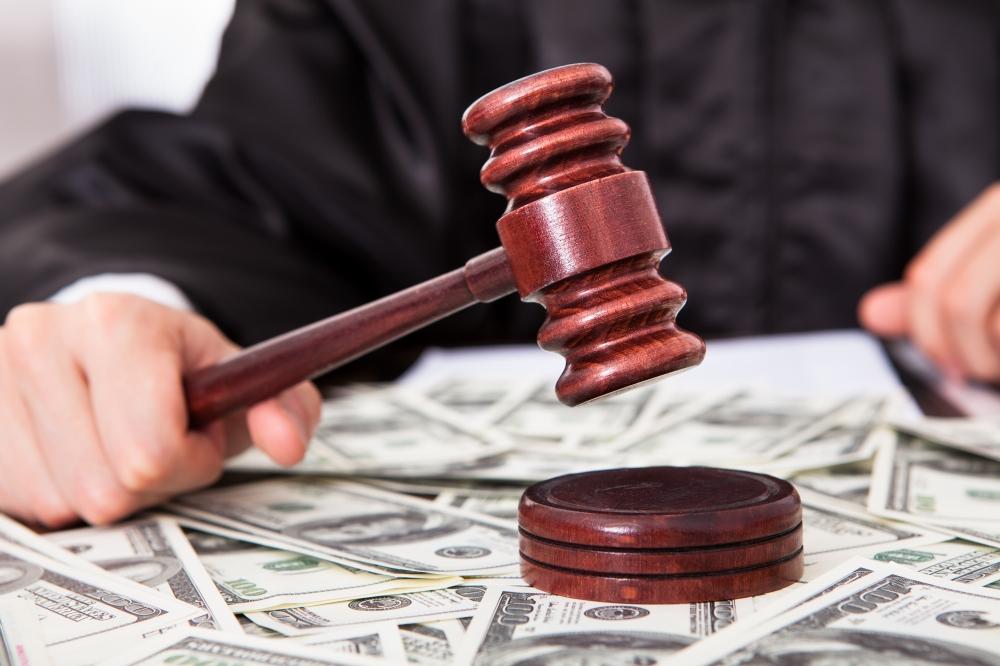 Онкоболна осъди J&J за $417 милиона