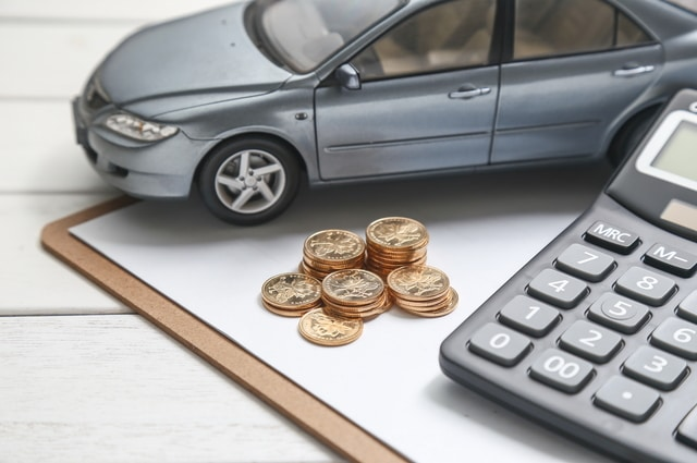 Плащаме по-голям данък за стара кола