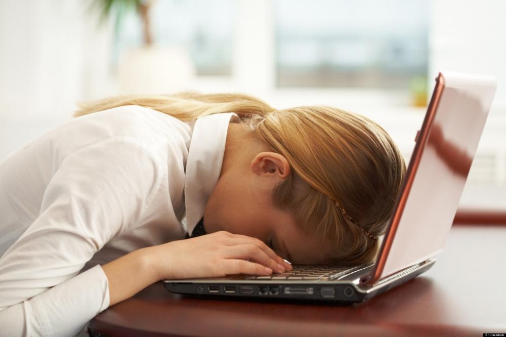 Депресия след отпуска – нормално