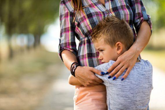 Снимки помагат в уроците за емоциите