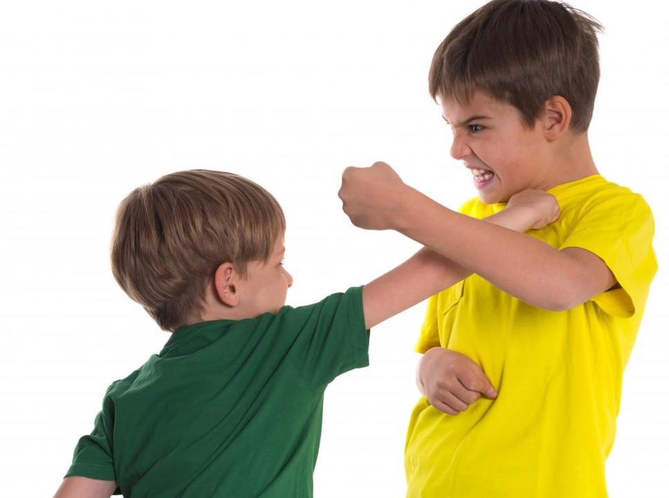 След бой в училище – задължително на лекар