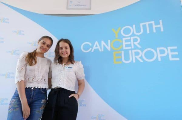 Европейска среща на деца, преборили рака
