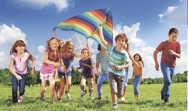 Как да пазим децата от топлинен удар