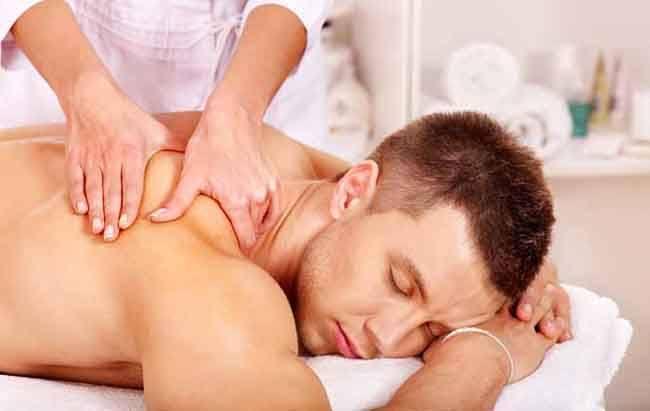Тайните на масажа