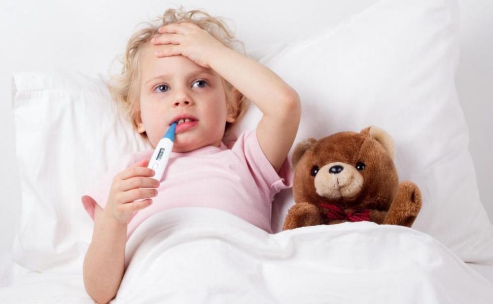 И Габрово в плен на грипа