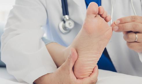 Диабетиците задължително на съдов хирург