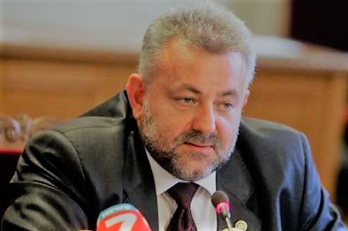Д-р Динчо Генев е новият директор на УМБАЛ-Пловдив