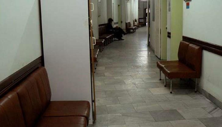 Разрешиха до 500 хил. лв. заеми на общинските болници