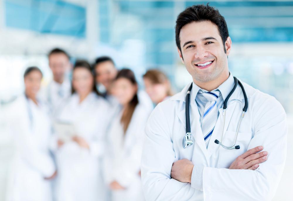 Изпитът за медицина вход в два ВУЗ-а