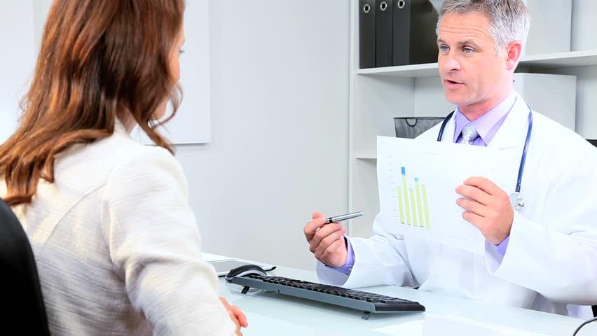 Диктофон бори бумащината при лекарите