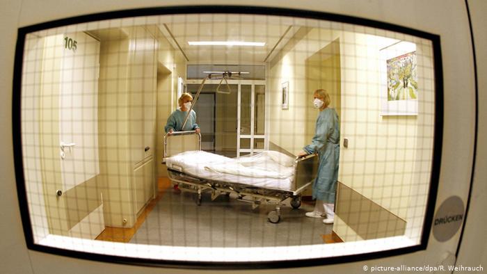 Защо свинският грип премина по-леко от КОВИД