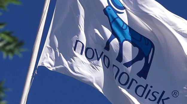Novo Nordisk придоби Ziylo