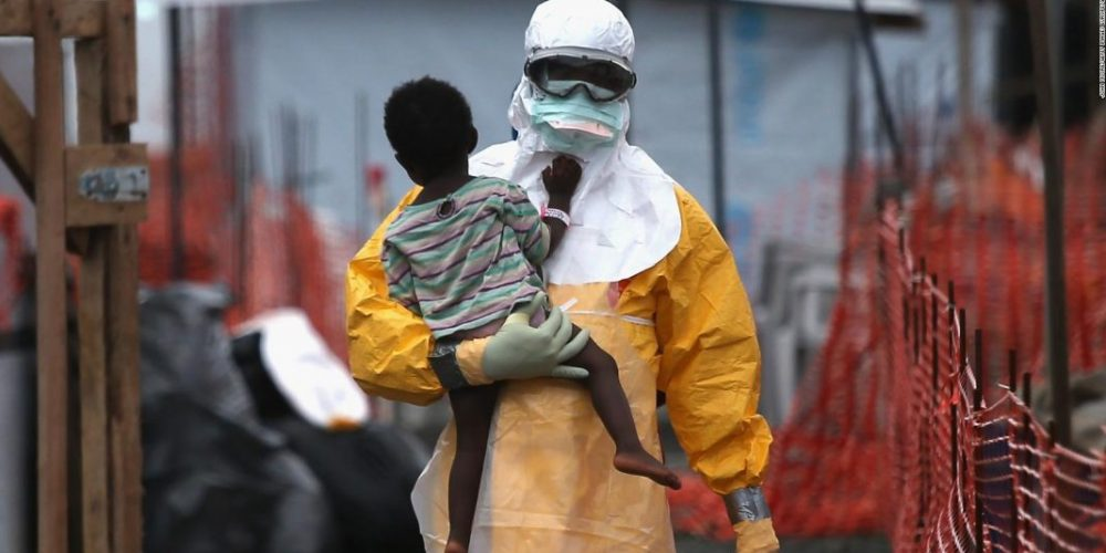 ЕМА одобри ваксина срещу ебола