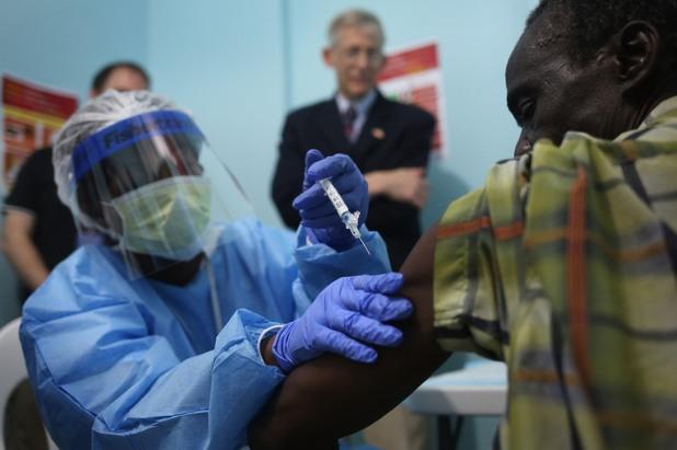 СЗО обяви тревога заради ебола